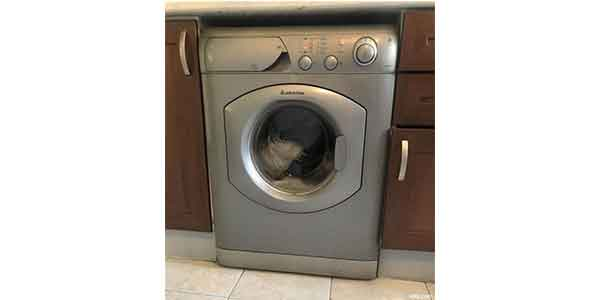 تعمیر ماشین لباسشویی آریستون در لواسان