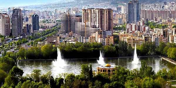 نمایندگی تعمیرات آریستون در تبریز