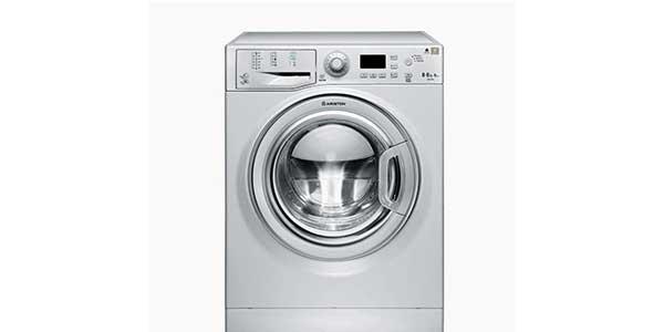 ماشین لباسشویی و خشک کن آریستون مدل WDG 8640 S EX